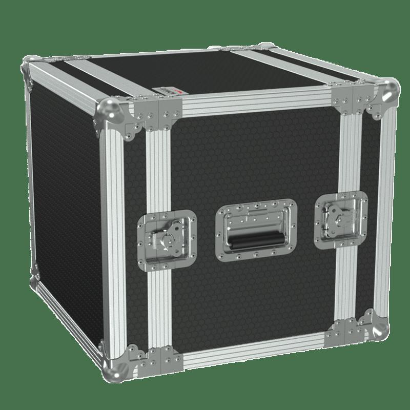 """FCX110 - 19"""" flightcase - 10HE - 360mm depth"""