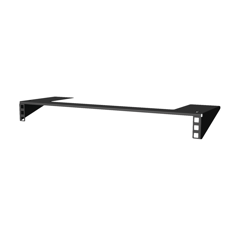 "ID110 - 19"" under desk mount bracket - 1 unit"