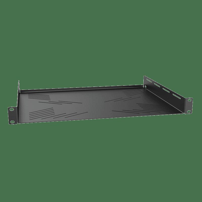 """IS110 - 19"""" standard shelf  - 1HE"""