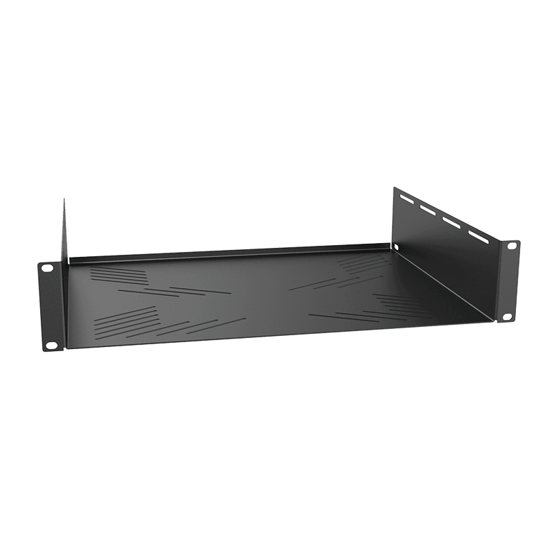 "IS210 - 19"" standard shelf  - 2HE"