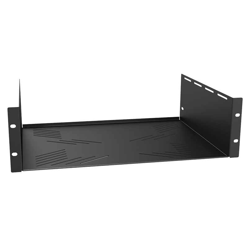 "IS310 - 19"" standard shelf  - 3HE"