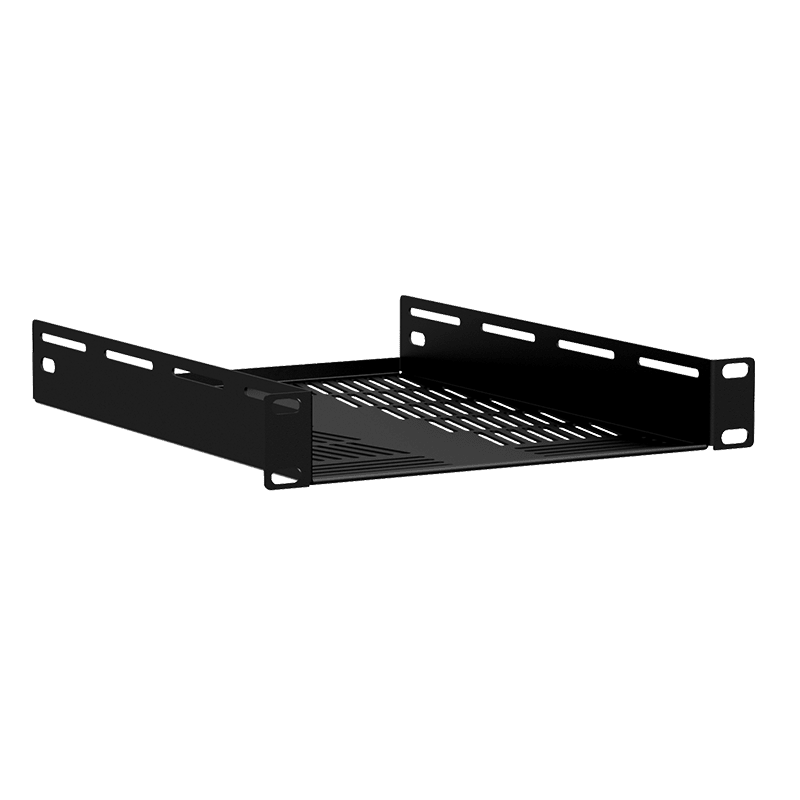 "ISN110 - 9.5"" & 10.5"" fixed shelf - 1 unit"