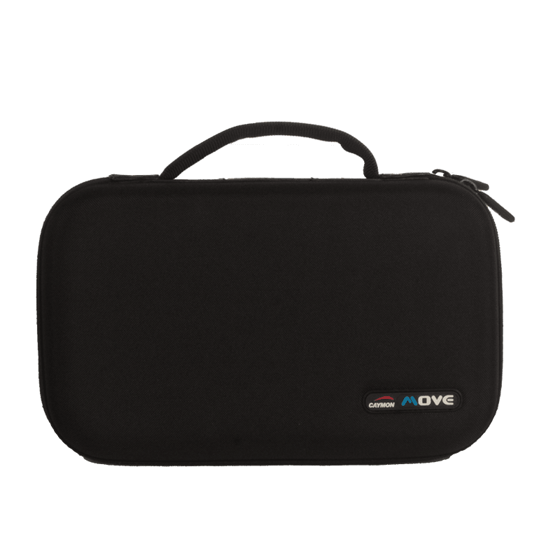 MCD064 - Cd bag that stores 64 cd's, single sewed