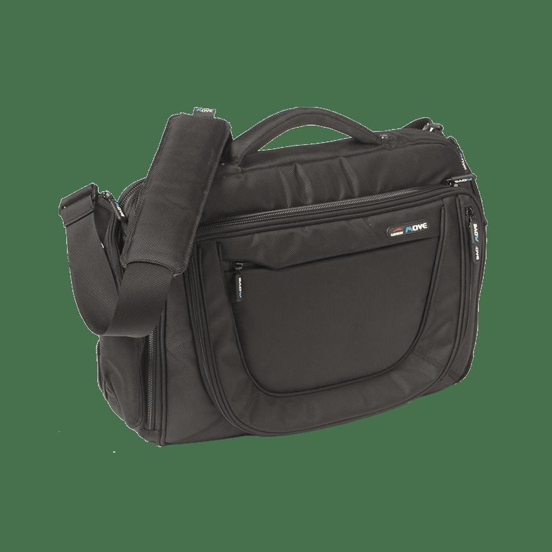 MLP117 - 17 inch messenger bag