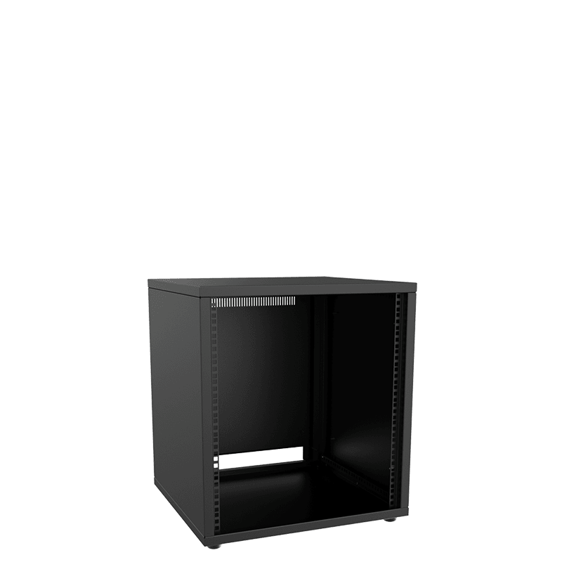 "PR212 - 19"" rack cabinet - 12 units - 500mm depth"