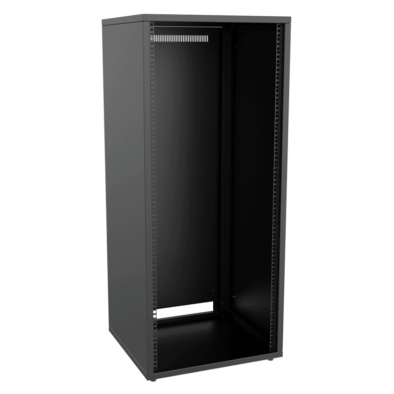 "PR227 - 19"" rack cabinet - 27 units - 500mm depth"