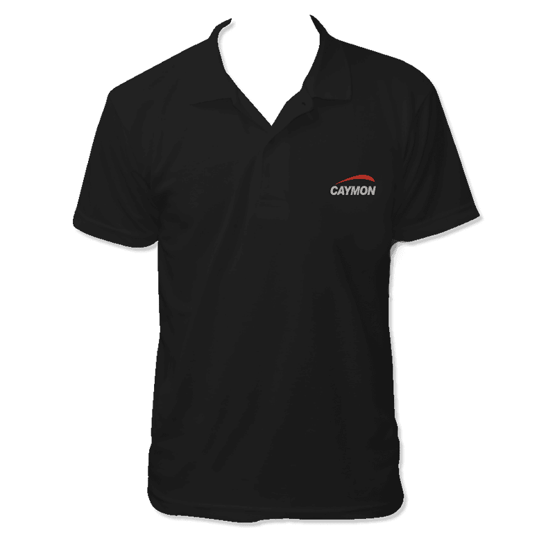 PROMO408x - CAYMON promotion polo-shirt