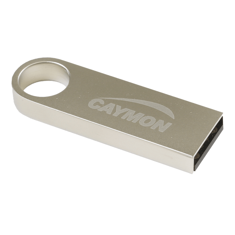 PROMO4091 - CAYMON promo usb stick version  2015