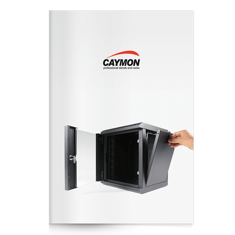 PROMO4201 - CAYMON catalogue V2.1