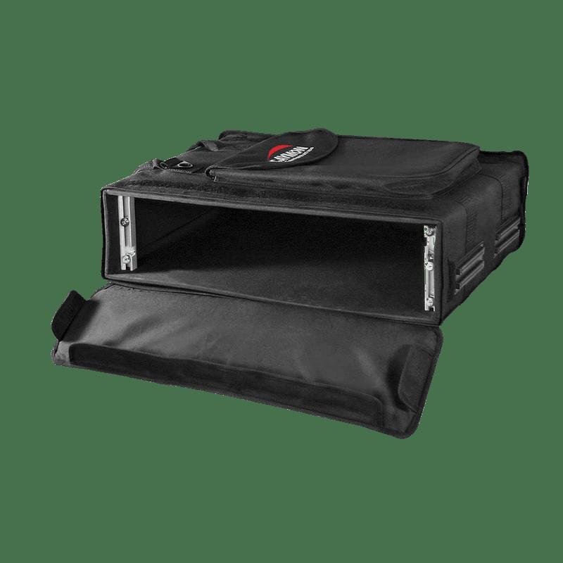 """SBAG02 - 19"""" portable rack bag - 2 units"""