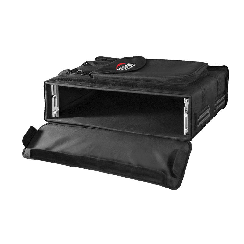 "SBAG02 - 19"" portable rack bag - 2 units"