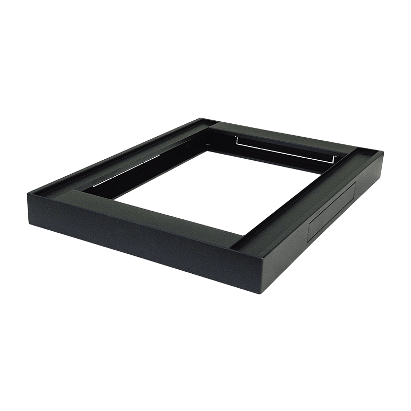 SPR100PT - Rack plinth - for SPR1000 series