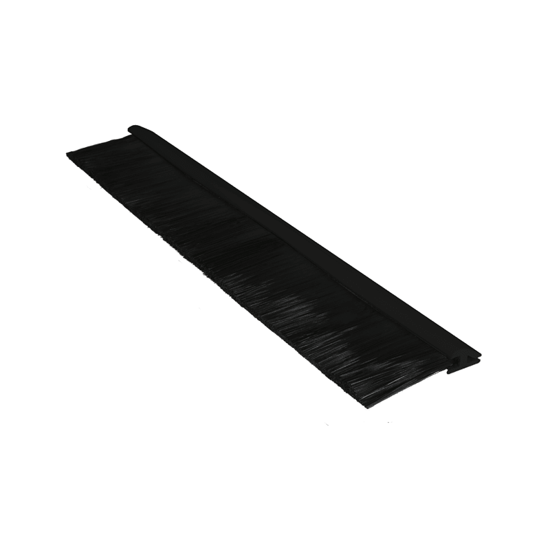 SPR10DC - Dust cover brush for cable entry
