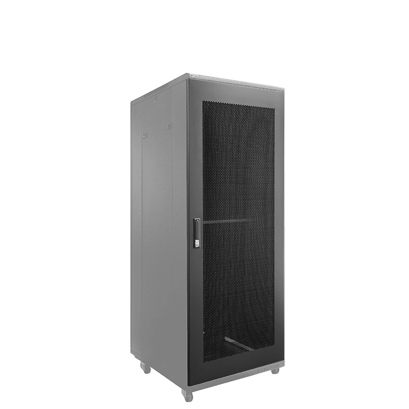 SPR32GL - Perforated grill door for 32HE SPR rack cabinet