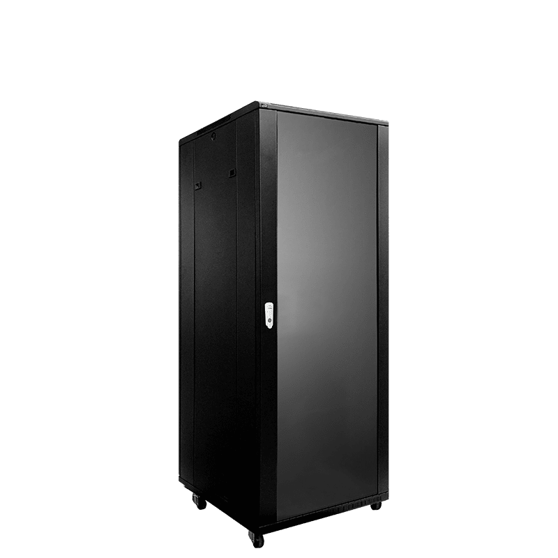 "SPR632 - 19"" rack cabinet - 32 units - 600mm depth"