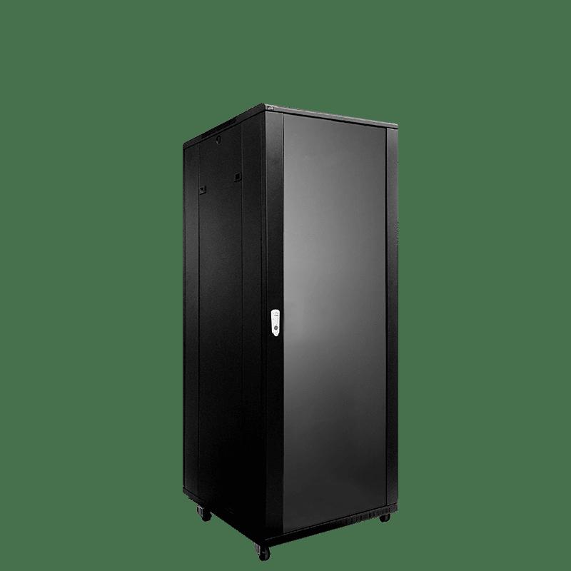 "SPR632 - 19"" rack cabinet - 32 units - 600mm W x 600mm D"