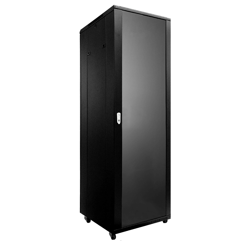 "SPR642 - 19"" rack cabinet - 42 units - 600mm depth"