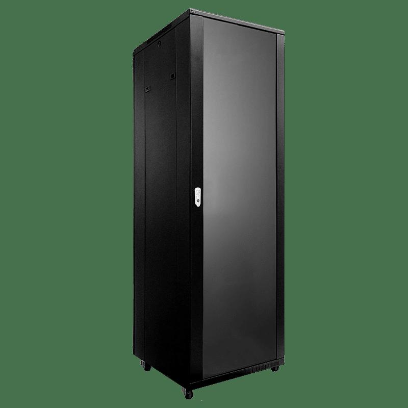 "SPR642 - 19"" rack cabinet - 42 units - 600mm W x 600mm D"