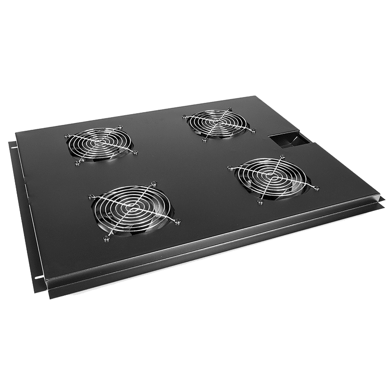 "SPR80RF - 19"" cooling roof fan unit - for SPR800 series"