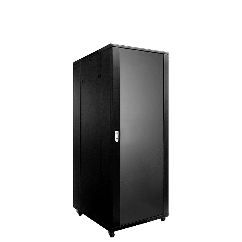 "SPR832 - 19"" rack cabinet - 32 units - 600mm W x 800mm D"