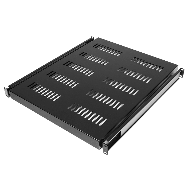 """SS180 - Sliding shelf for 19"""" rack cabinet"""