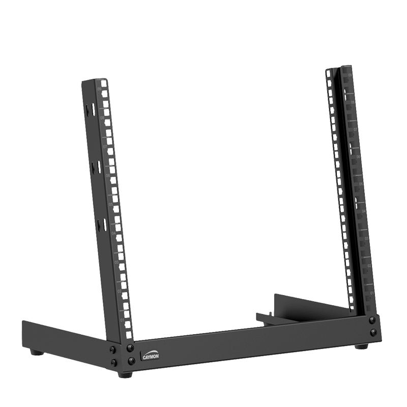 TPR309 - Desktop open frame rack - 9 units