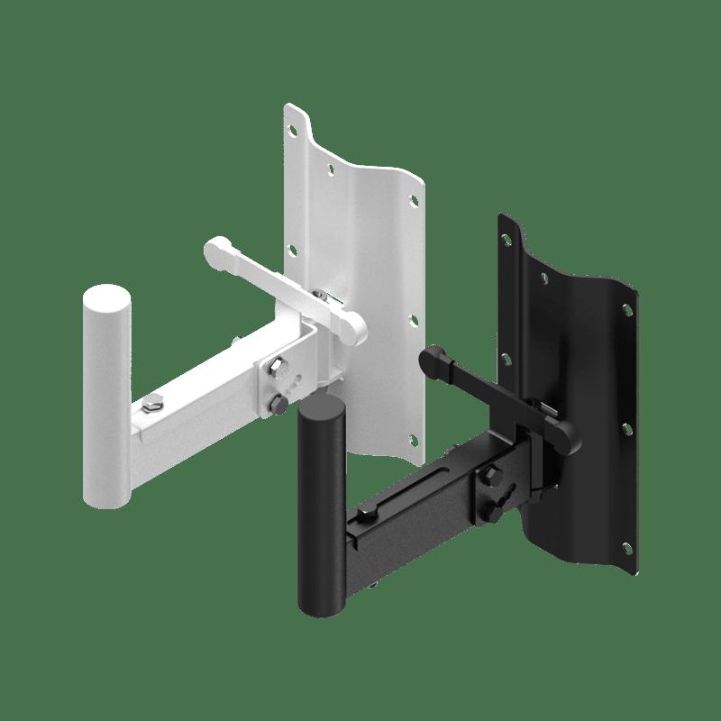 WLB25 - Speaker wall mount bracket - 35mm pole - 250mm