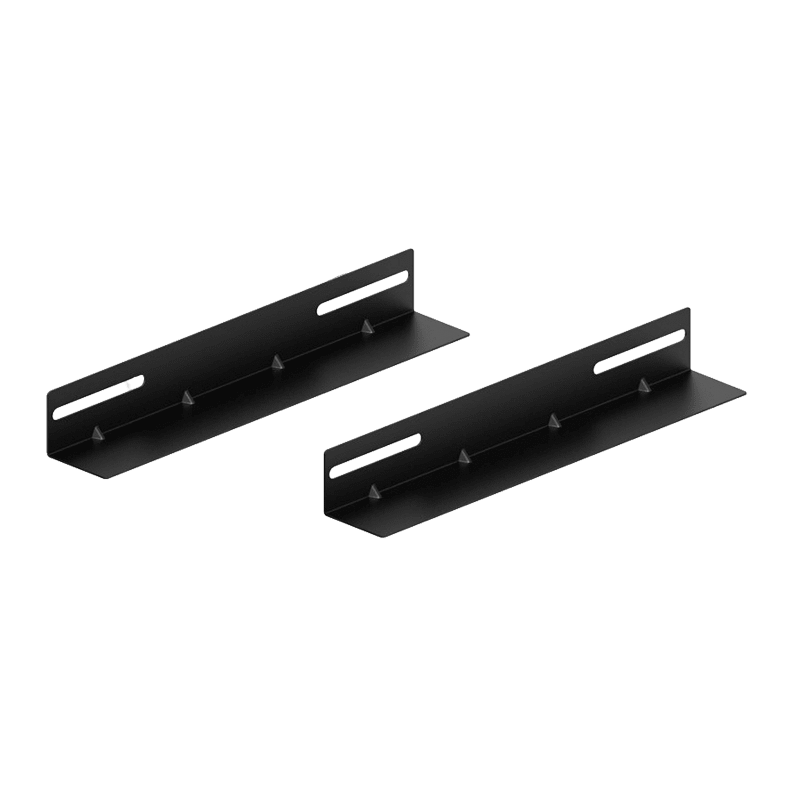 "WPR45LR - 19"" l-rail set for WPR, HPR and OPR4 series"