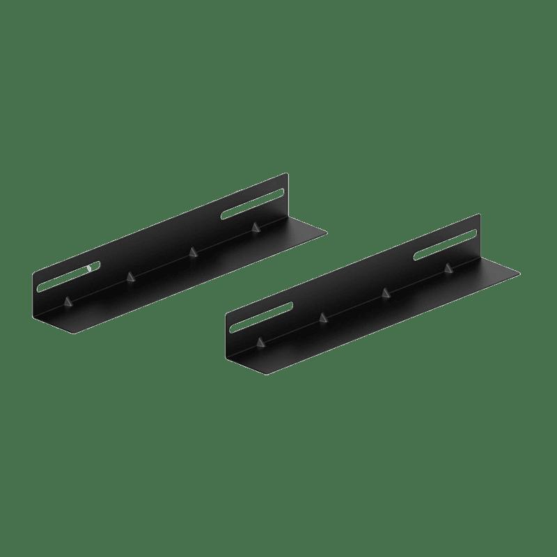 """WPR45LR - 19"""" l-rail set for WPR and HPR series"""