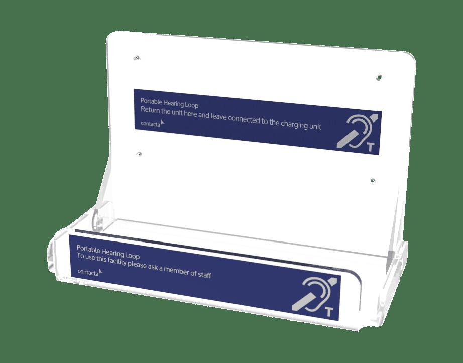 IL-PL26 - Portable loop shelf