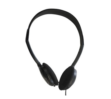 IR-HP1 - Headphones