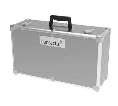 RF-TRX-MCB - 10 Bay Charger Case for RF Transceiver