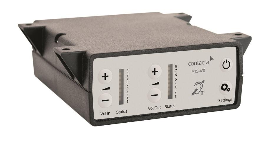 STS-A31-H - Speech transfer amplifier