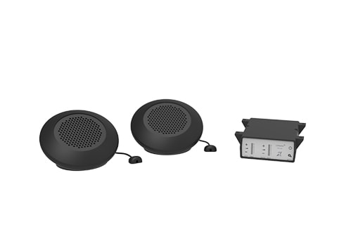 STS-K071 - Speaker and Microphone Pod System