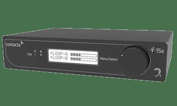 V15A-EU - V-Series V15a Hearing Loop Driver - EU