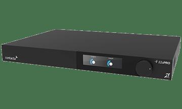 V22A-EU - V-Series V22a Hearing Loop Driver - EU