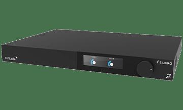 V34A-EU - V-Series V34a Hearing Loop Driver - EU