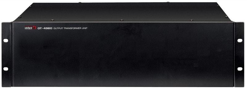 OT4480 - Quad 100v line transformer 4x120w