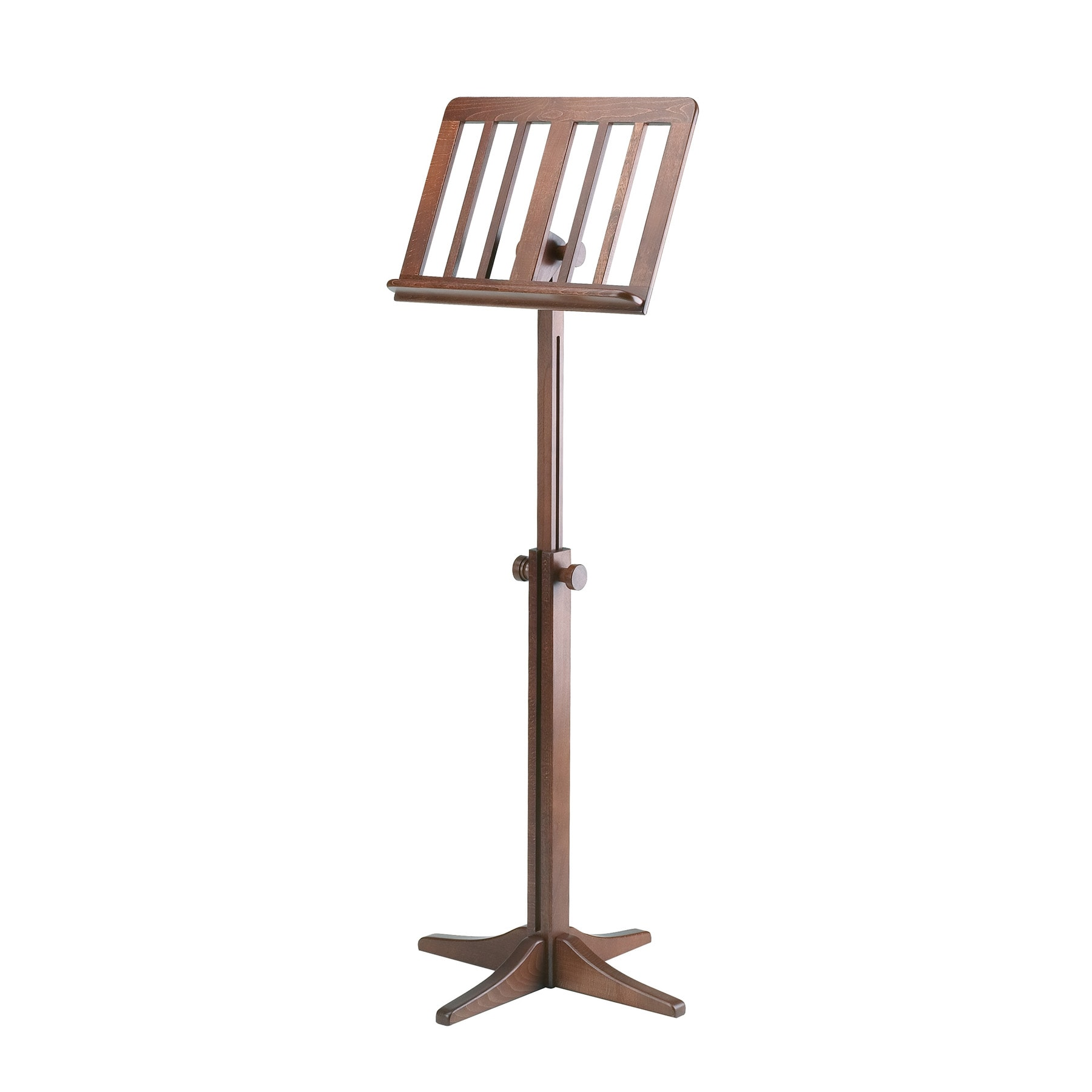 KM116_1 - Wooden music stand