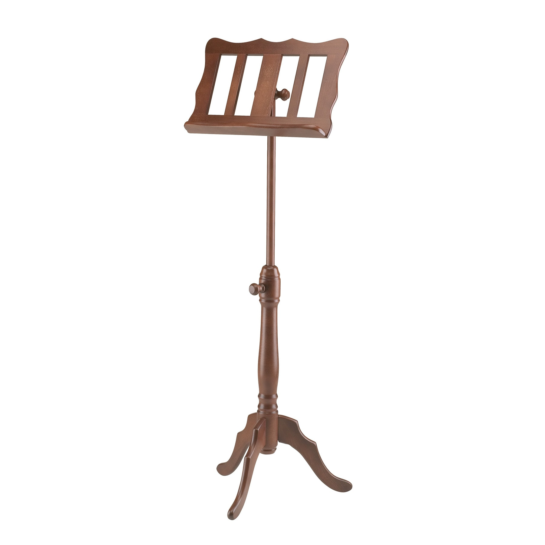 KM117 - Wooden music stand