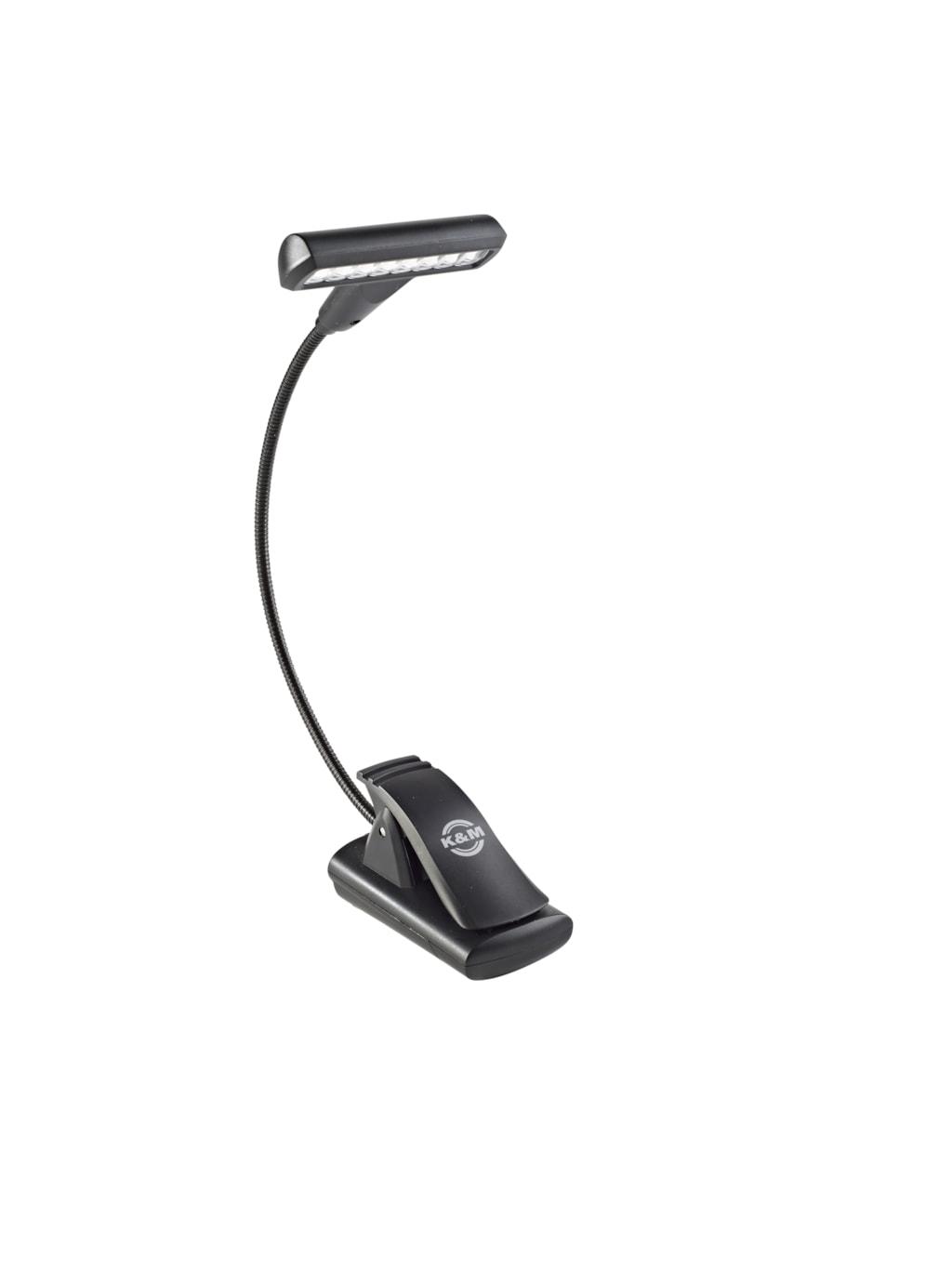 KM12247 - Music stand light »T-Model LED FlexLight«