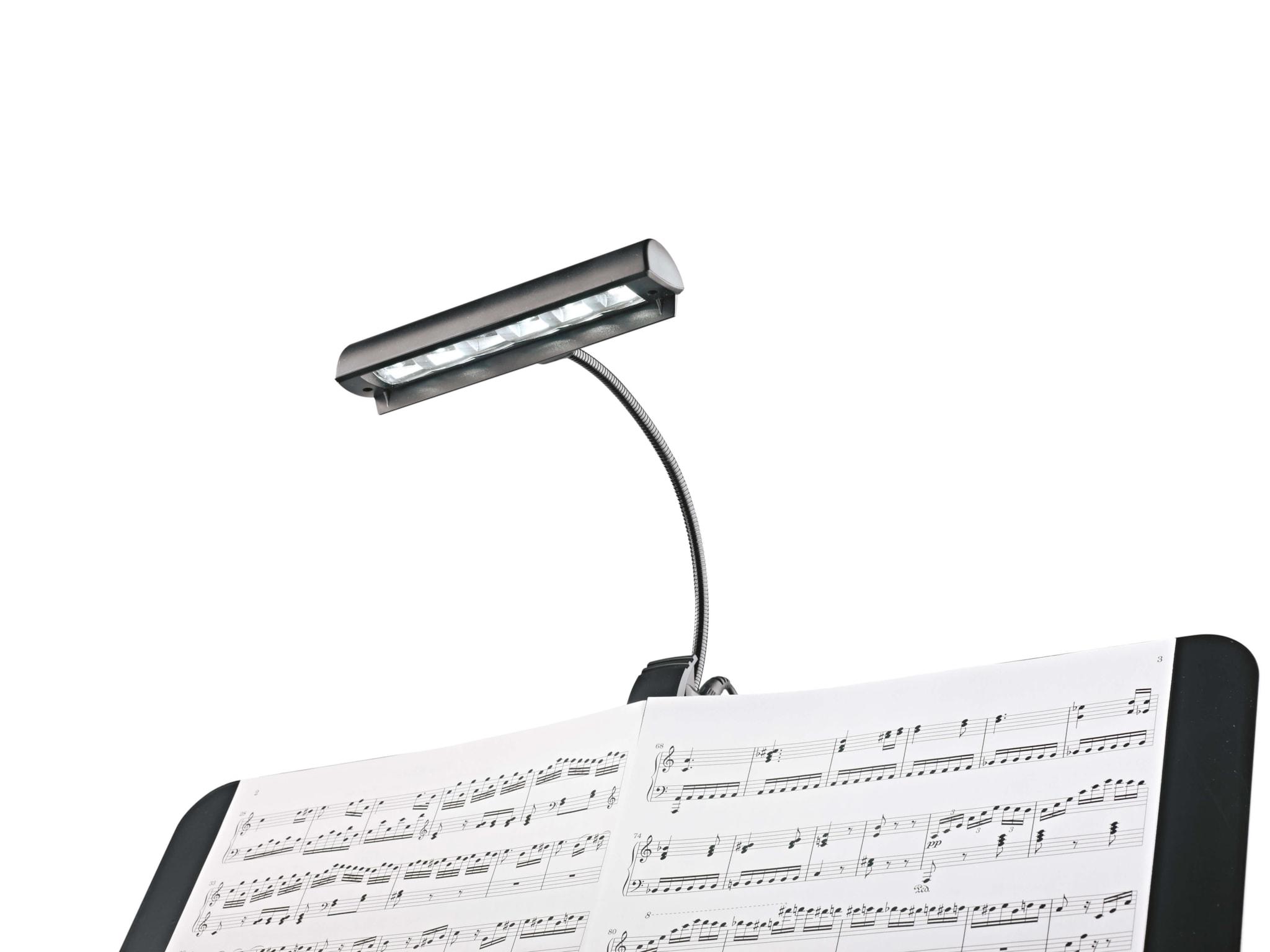 KM12248 - Music stand light »Concert Light«