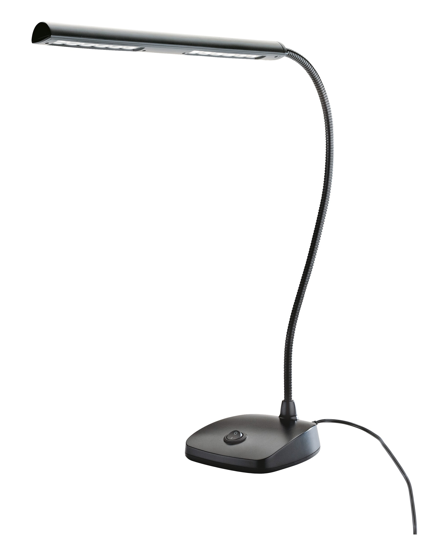 KM12296 - Led piano lamp
