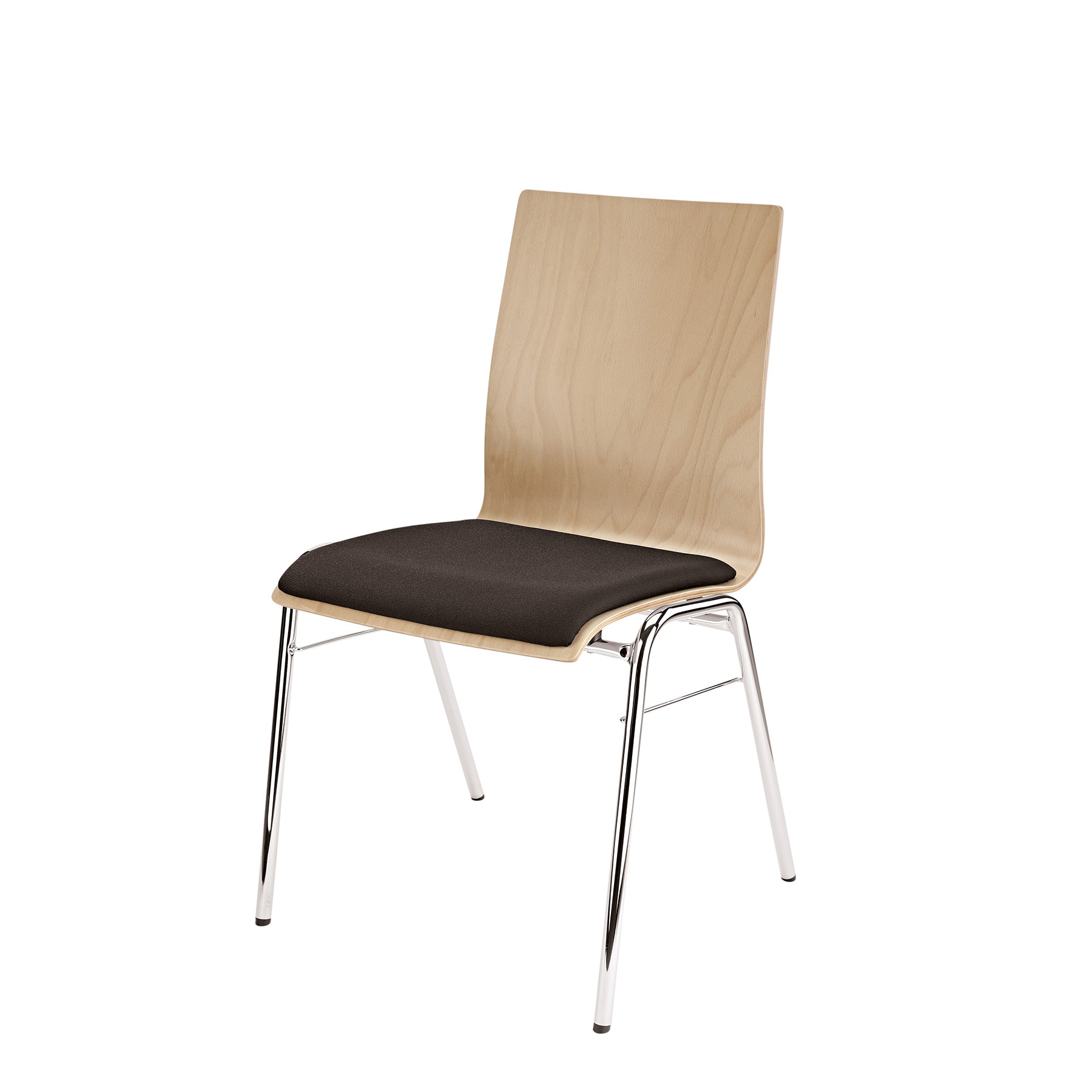 KM13410 - Stacking chair