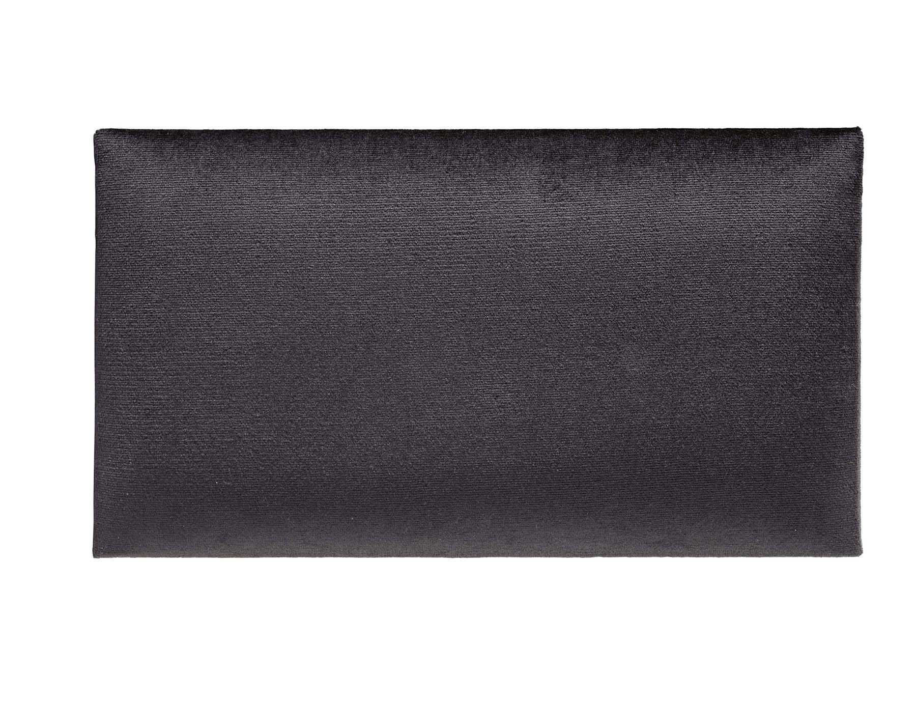KM1380 - Seat cushion - velvet