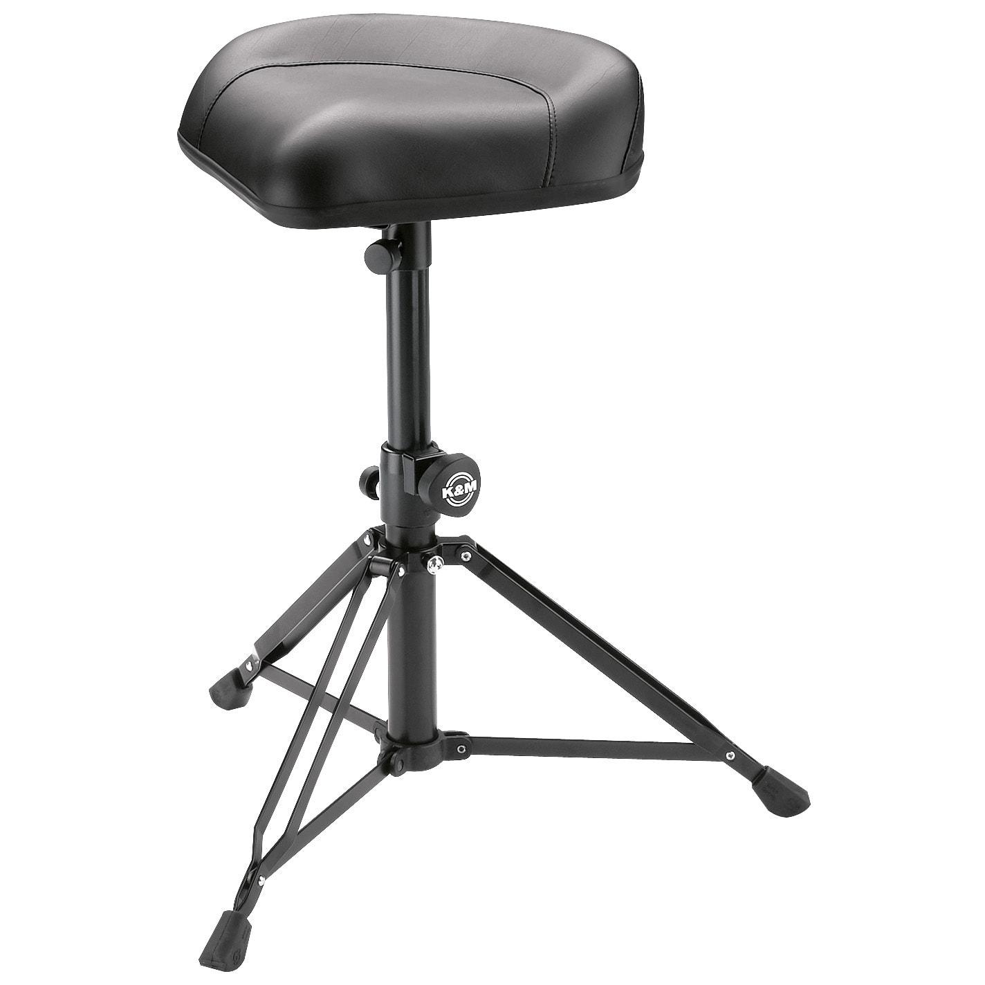 KM14055 - Drummer's throne »nick«