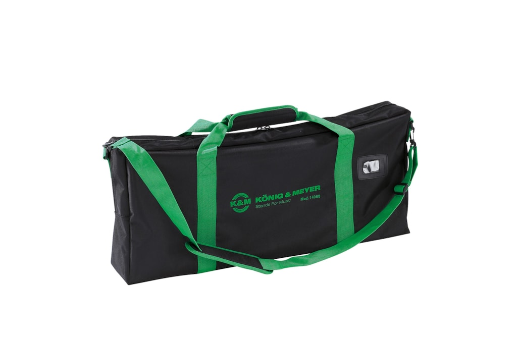 KM14068 - Carrying case for keyboard benches