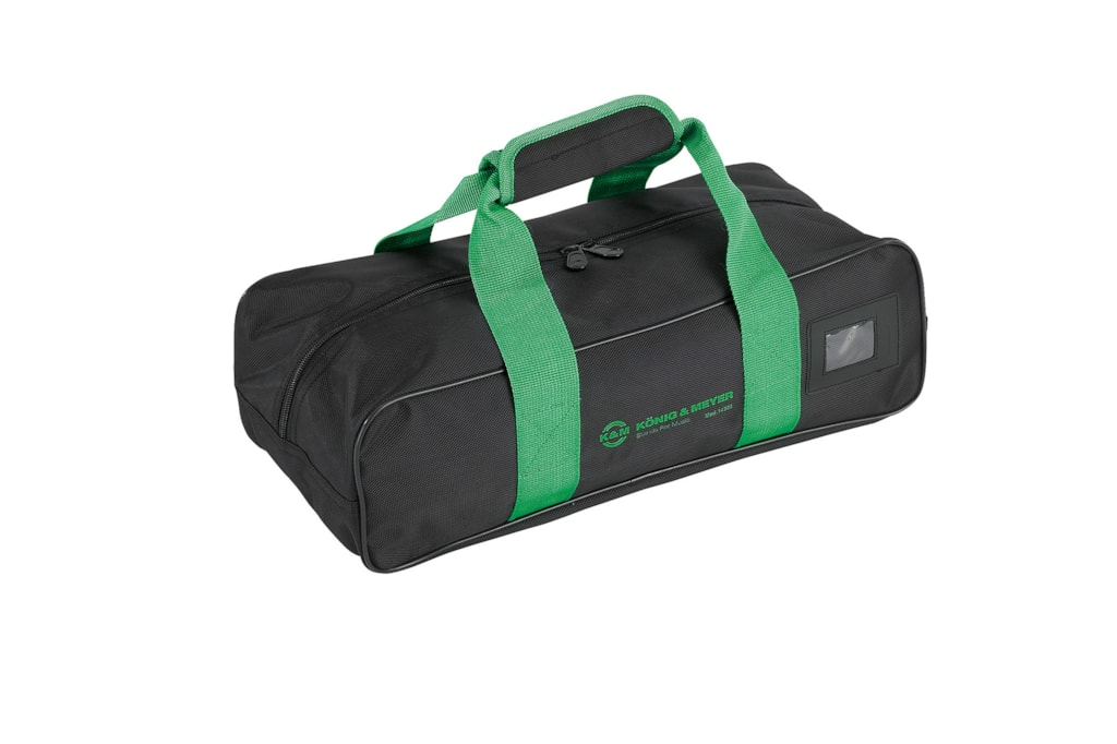 KM14303 - Carrying case for saxophone stands