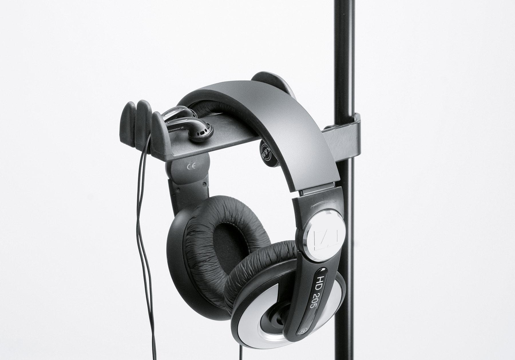 KM16080 - Headphone holder