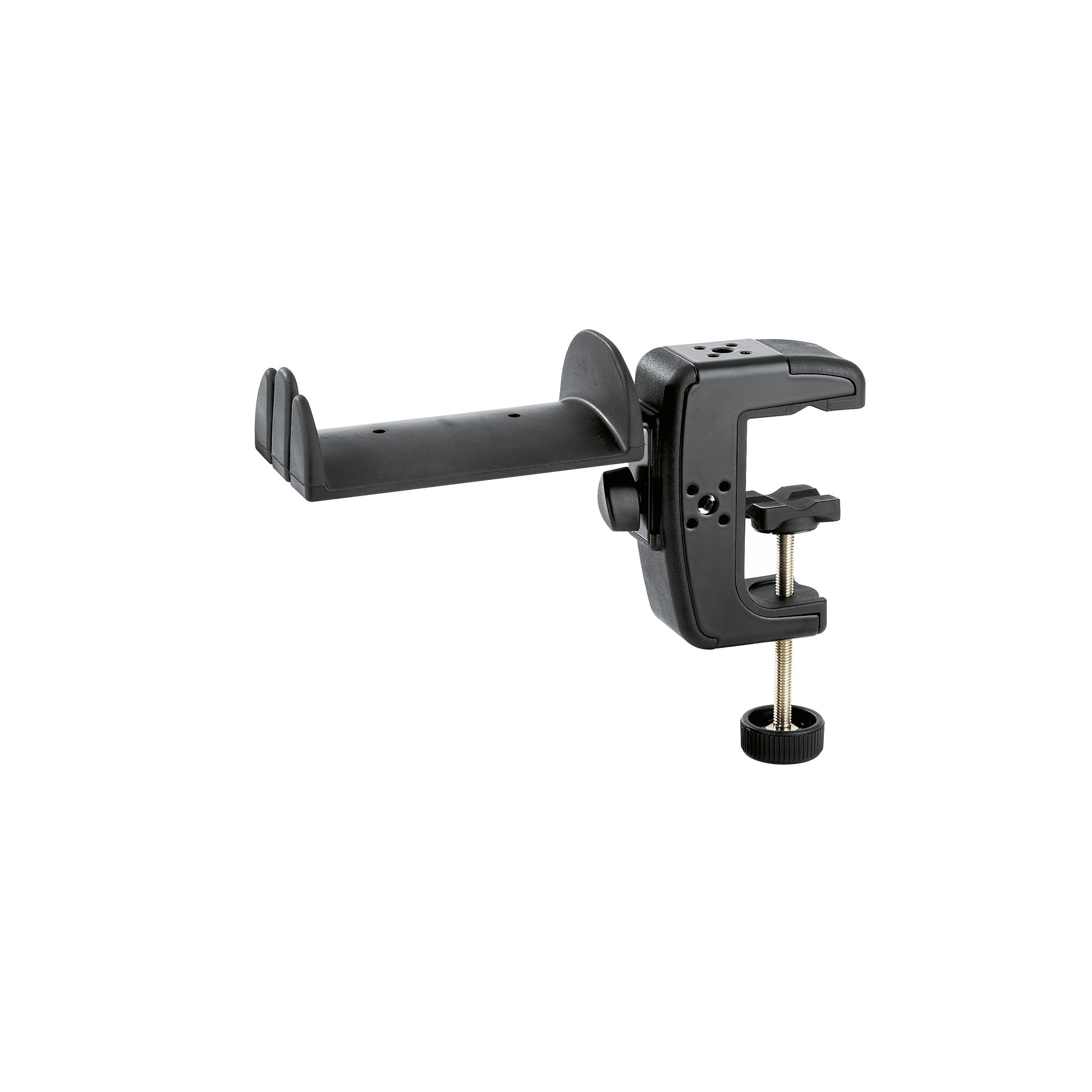 KM16085 - Headphone holder with table clamp